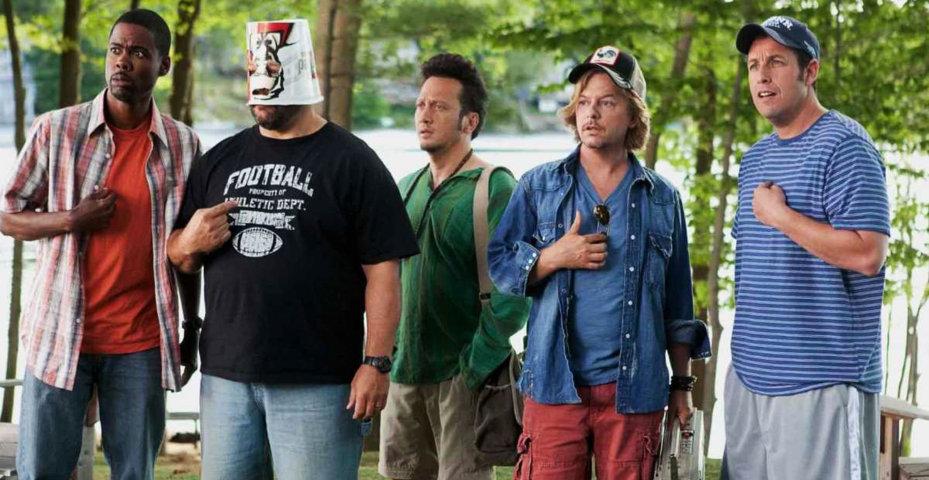 Adam Sandler y sus amigos actores .jpg